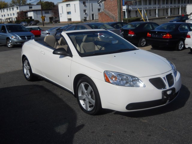 Used 2007 Pontiac G6 GT in W Springfield, Massachusetts