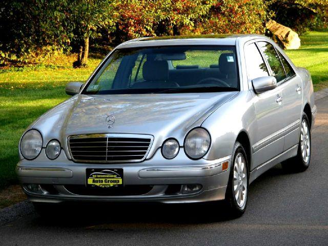 Used 2000 Mercedes-benz E-class in Merrimack, New Hampshire