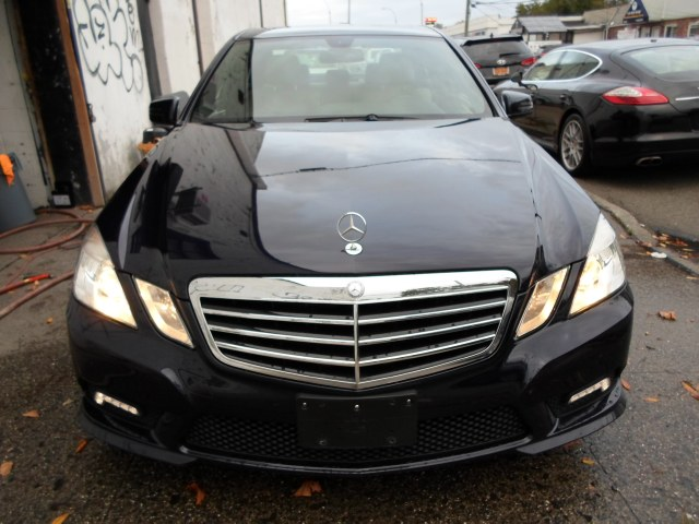 Used 2011 Mercedes-Benz E-Class in Bayside, New York