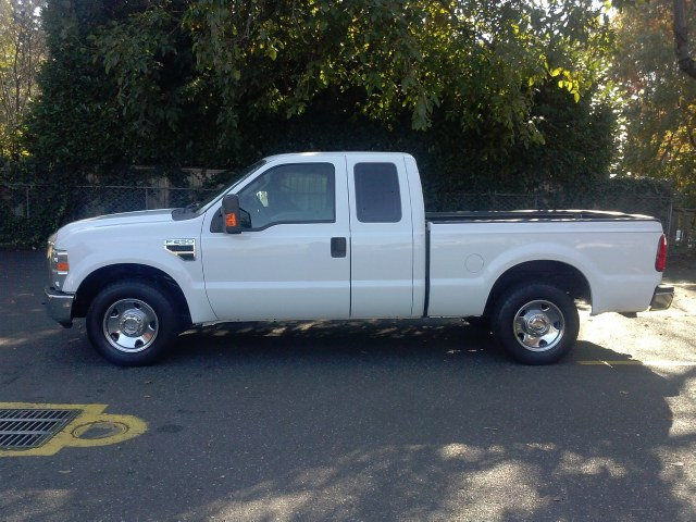 "Used Ford Super Duty F-250 SRW 2WD SuperCab 142"" XLT 2008"