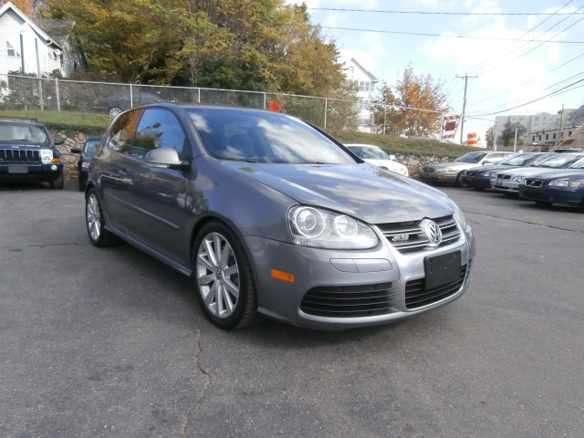 Used Volkswagen R32 Nav. 2dr HB *Ltd Avail* 2008