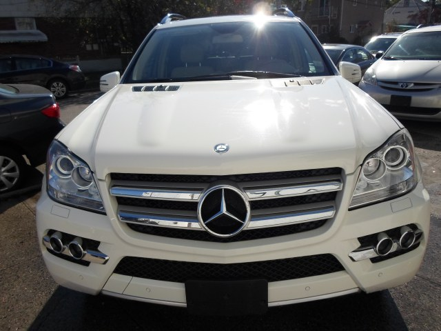 Used 2011 Mercedes-Benz GL-Class in Bayside, New York