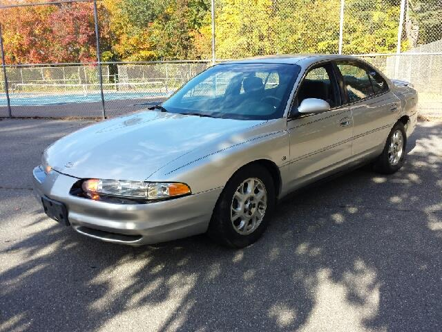 Used Oldsmobile Intrigue GL 2001