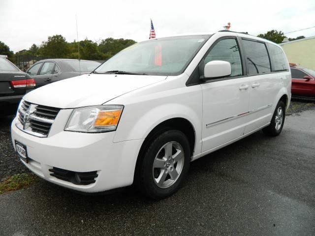 Used Dodge Grand Caravan 4dr Wgn SXT 2008