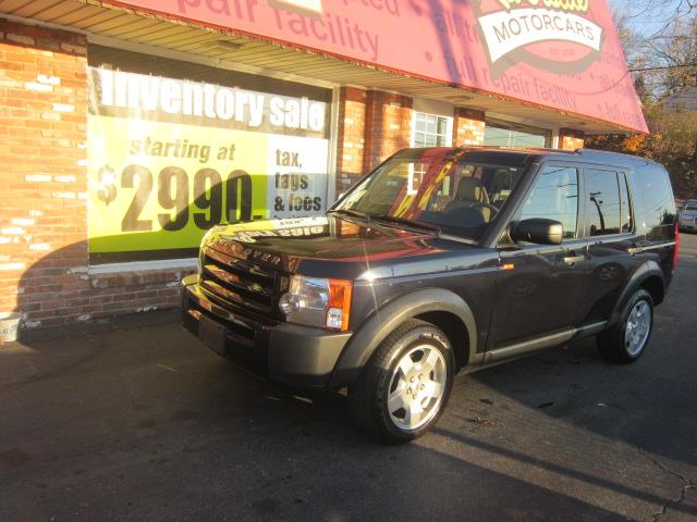 Used 2006 Land Rover LR3 in Naugatuck, Connecticut