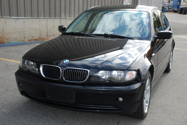 Used BMW 3 Series 325xi 4dr Sdn AWD 2003
