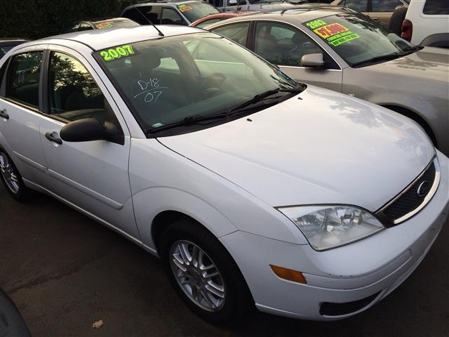 Used Ford Focus 4dr Sdn SE 2007