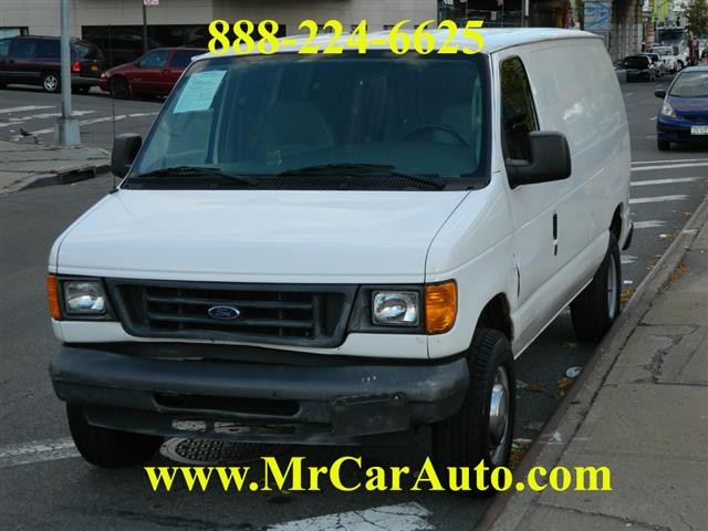 Used 2006 Ford Econoline Cargo Van in Elmhurst, New York