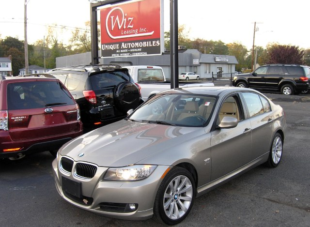 Used 2011 BMW 3 Series in Stratford, Connecticut