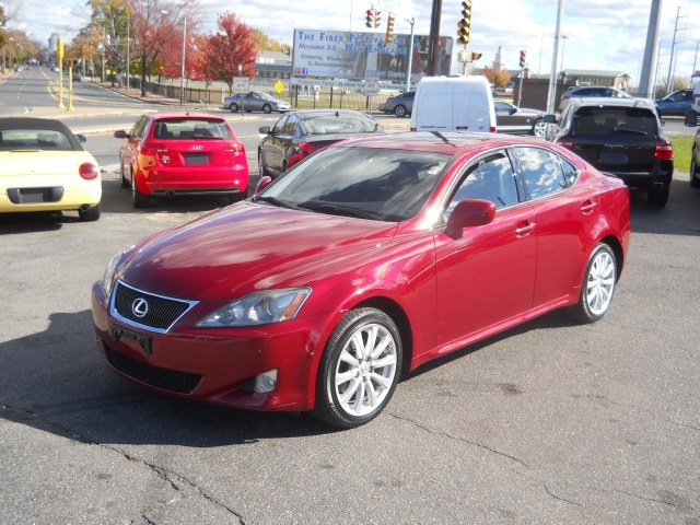 Used Lexus IS 250 4dr Sport Sdn AWD Auto 2006