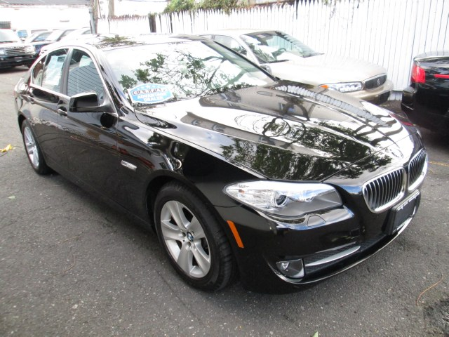 Used BMW 5 Series 4dr Sdn 528i RWD 2011
