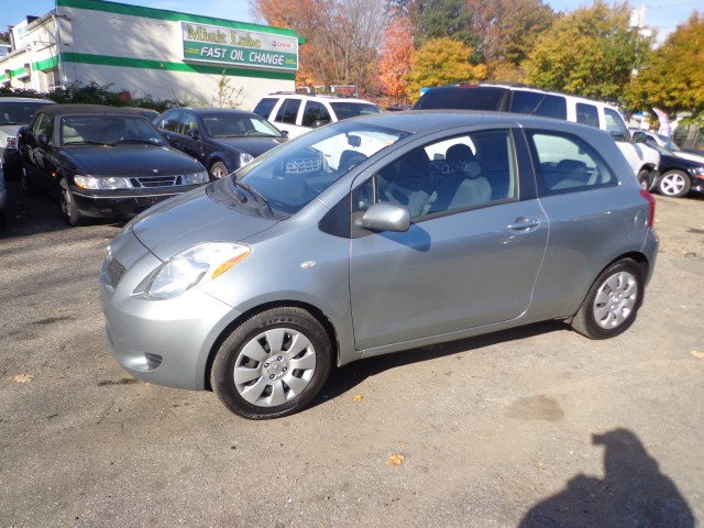 Used Toyota Yaris Base 2008