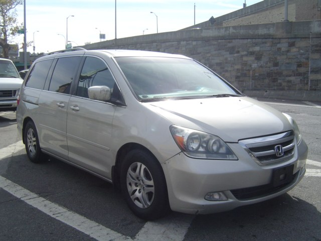 Used Honda Odyssey 5dr EX-L AT with RES 2006