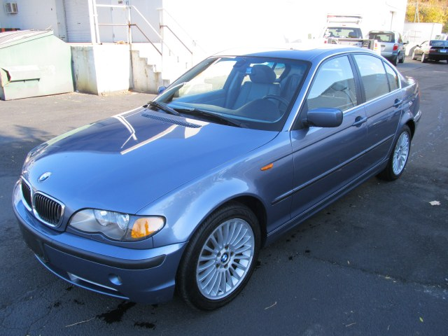 Used BMW 3 Series 330xi 4dr Sdn AWD 2003