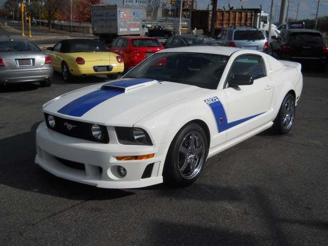 Used 2007 Ford Mustang ROUSH 427 R in W Springfield, Massachusetts