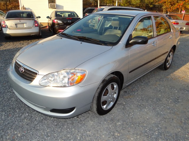 Used 2006 Toyota Corolla in West Babylon, New York