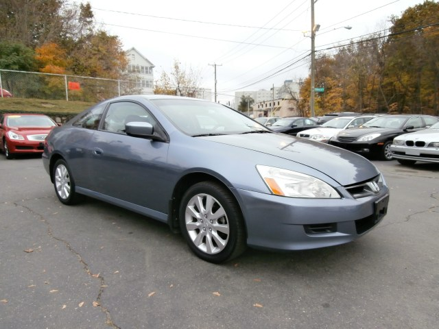Used Honda Accord Cpe LX V6 AT 2006