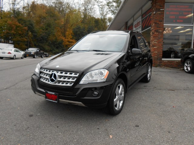 Used Mercedes-Benz M-Class 4MATIC 4dr ML350 2011