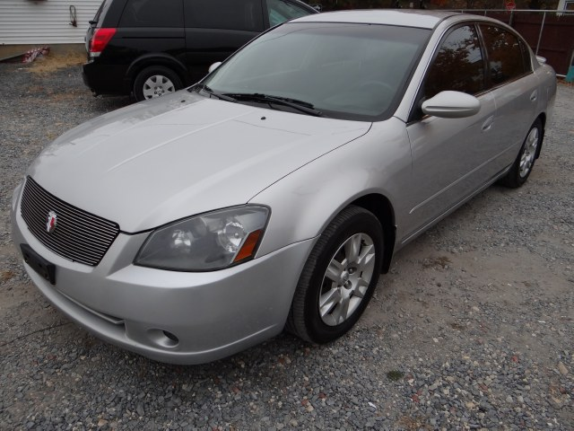 Used 2005 Nissan Altima in West Babylon, New York