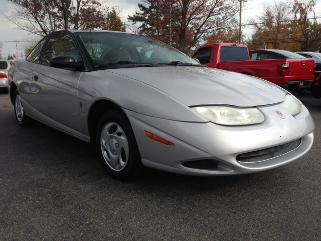 Used Saturn SC 3dr SC1 Auto 2001