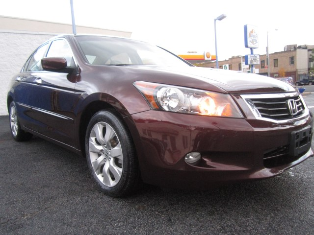Used Honda Accord Sdn 4dr V6 Auto EX-L 2010