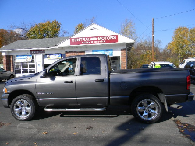 Used 2003 Dodge Ram 1500 in Southborough, Massachusetts