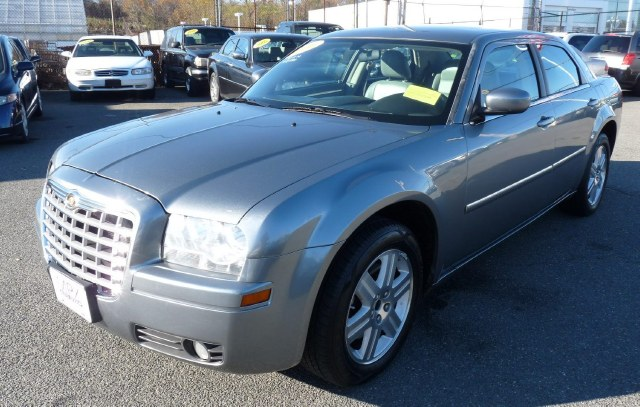 Used Chrysler 300 4dr Sdn 300 Touring AWD 2006