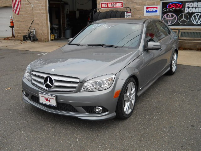 Used 2010 Mercedes-Benz C-Class in Wallingford, Connecticut