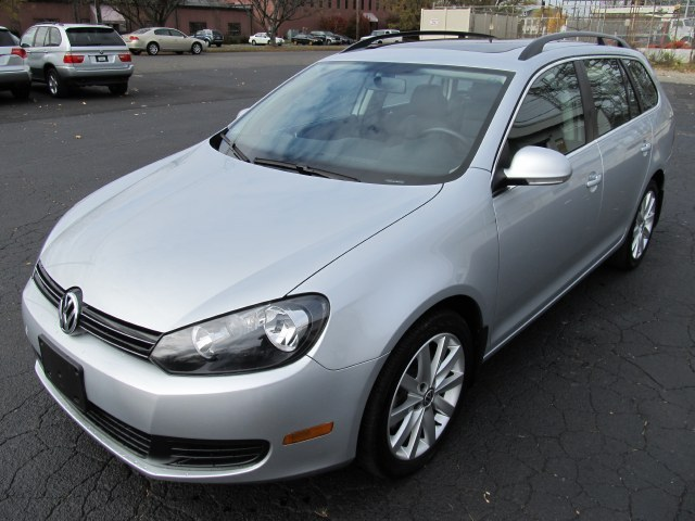 Used 2011 Volkswagen Jetta SportWagen in Danbury, Connecticut