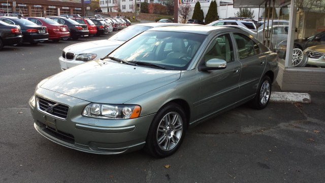 Used 2007 Volvo S60 in Danbury, Connecticut