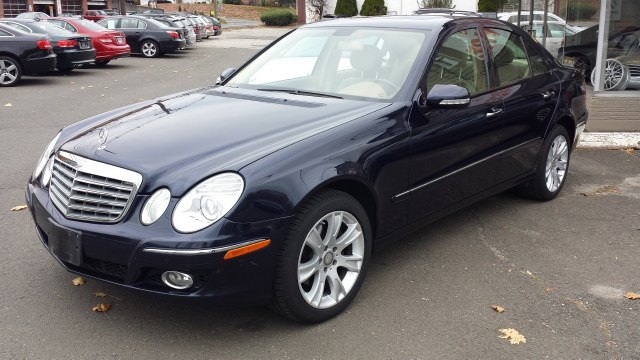 Used 2009 Mercedes-Benz E-Class in Danbury, Connecticut