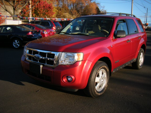 Used Ford Escape 4WD 4dr V6 Auto XLT 2008