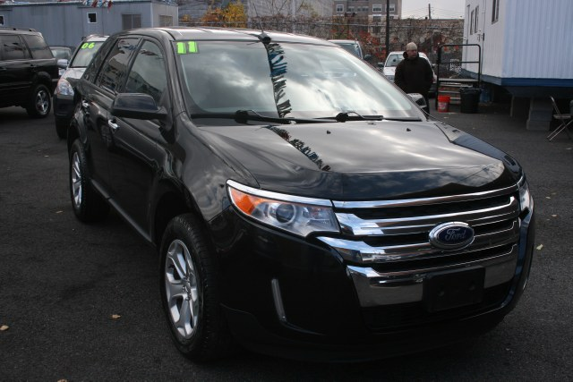 Used Ford Edge 4dr SEL AWD 2011