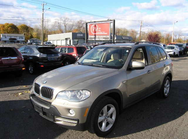 Used 2008 BMW X5 in Stratford, Connecticut