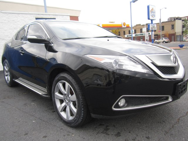 Used Acura ZDX AWD 4dr Tech Pkg 2010