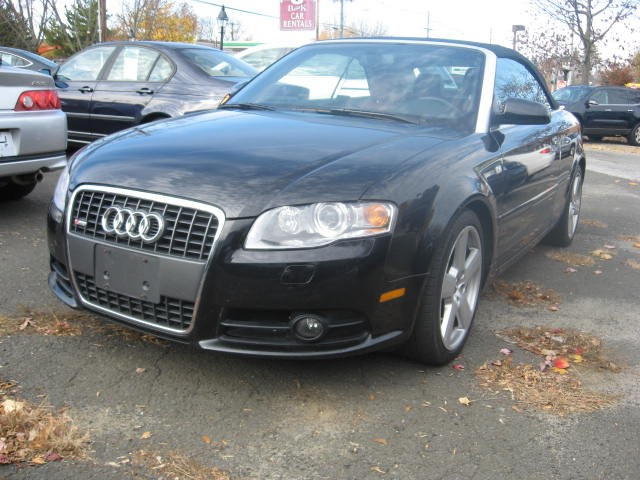 Used 2009 Audi A4 in Ridgefield, Connecticut