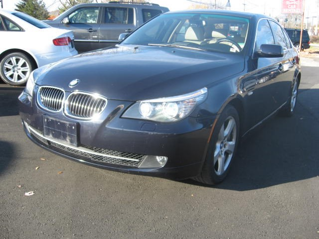 Used 2008 BMW 5 Series in Ridgefield, Connecticut