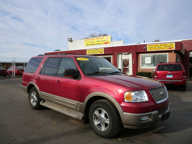 Used Ford Expedition 5.4L Eddie Bauer 4WD 2004