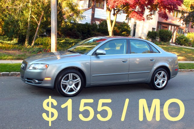 Used 2007 Audi A4 in Great Neck, New York
