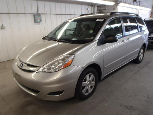 Used 2006 Toyota Sienna in Corona, New York