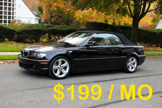 Used 2004 BMW 3 Series in Great Neck, New York