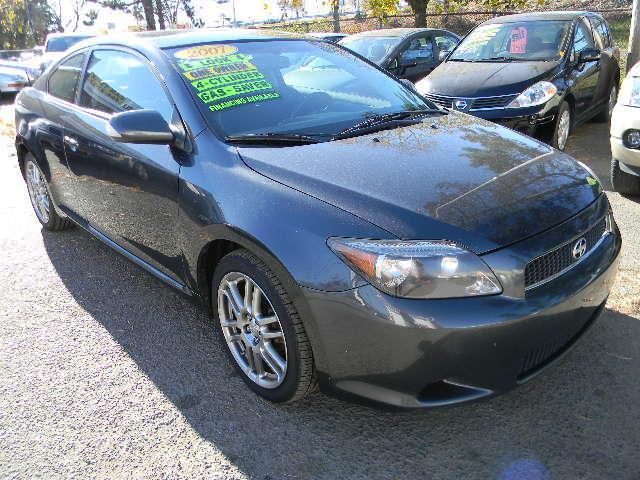 Used Scion tC hatchback 2007