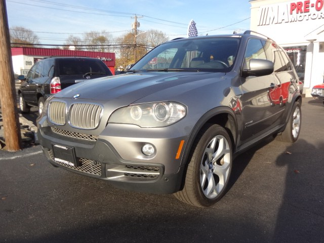 Used BMW X5 AWD 4dr 48i 2009