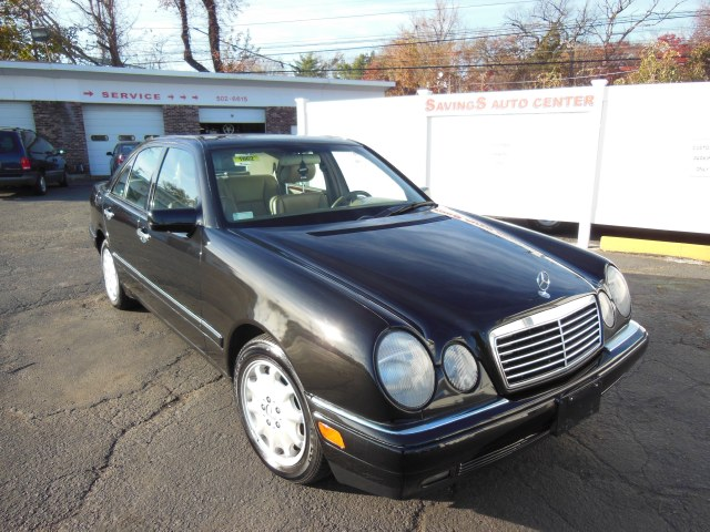 Used 1998 Mercedes-Benz E-Class in Stratford, Connecticut