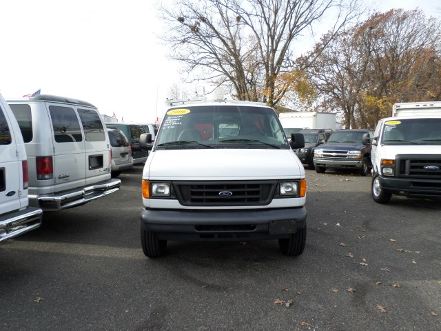 Used Ford Econoline Cargo Van E-350 Super 2006