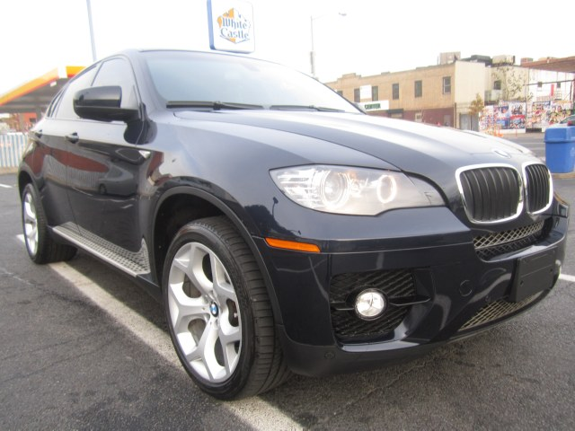 Used BMW X6 AWD 4dr 35i 2010