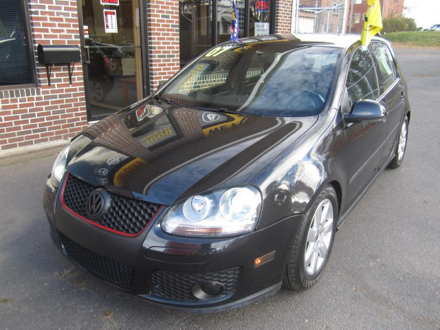Used Volkswagen GTI 4dr HB Manual 2007