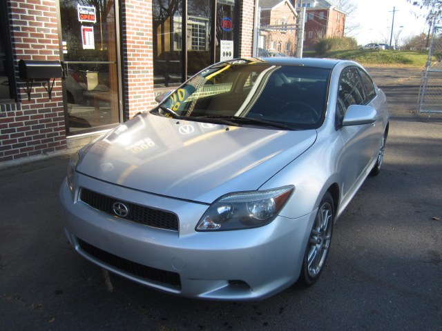 Used Scion tC 3dr HB Manual 2007