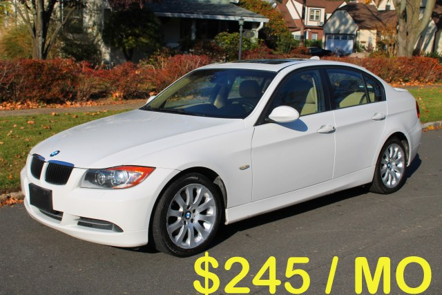 Used 2008 BMW 3 Series in Great Neck, New York