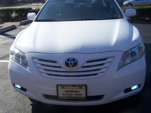 Used Toyota Camry 4DR, LE, NAV., REMOTE START 2008